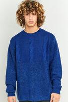 Cheap Monday Royal Blue Knit Jumper