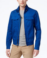 Michael Kors Men's Garment-Dyed Jacket