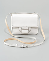 Reed Krakoff Mini Shoulder Bag, White