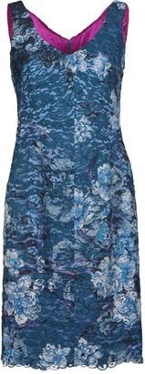 IVAN MONTESI Knee-length dresses