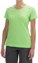 Arc'teryx Mentum T-Shirt - Short Sleeve (For Women)