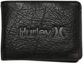 Hurley Jaws 2 Wallet Black