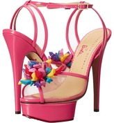 Charlotte Olympia Pomeline High Heels