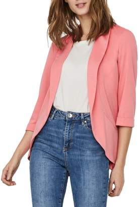 Vero Moda Katey Shawl-Collar Blazer