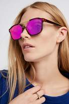 Free People Ride The Wave Cut-Out Aviator