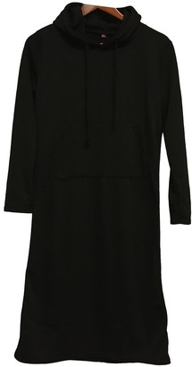 Saks Fifth Avenue Black Dress for Women