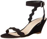 Loeffler Randall Women's Minnie-NB Wedge Sandal