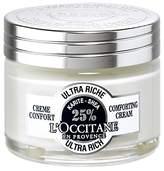 L'Occitane Ultra Rich Comforting Face Cream, 50ml
