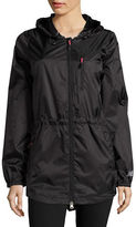 New Balance Zip-Front Solid Jacket