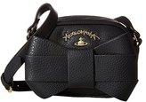 Vivienne Westwood Bow Small Shoulder Bag