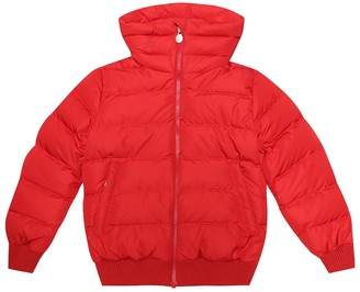 SuperStar Perfect Moment Kids down-filled ski jacket