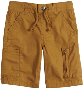 Sonoma Goods For Life Boys 4-12 Stretch Pull-On Tech Shorts
