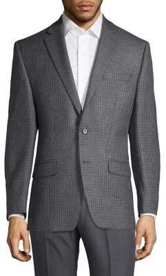 Lauren Ralph Lauren Tweed Wool-Blend Sportcoat