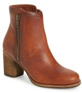 Frye Women's Addie Double Zip Bootie