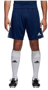 adidas Men's CORE18 Climalite Soccer Shorts