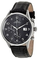 Edox Les Vauberts Men's watches 91001-3-NBN