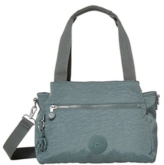 Kipling Elysia Handbag (Light Aloe) Handbags