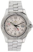 Breitling Vintage Colt Chronometer GMT Watch, 41mm