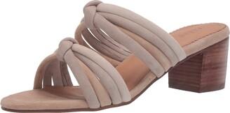 Crevo Women's Heeled Sandal