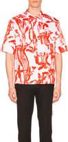 Givenchy Short Sleeve Shirt