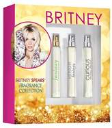 Britney Spears Collection Women's Fragrance Gift Set - 3pc