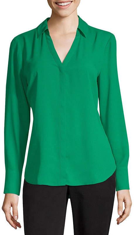 9f08cd94a5b40e Aqua Green Tops - ShopStyle