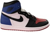 Jordan Air 1 Other Leather Trainers