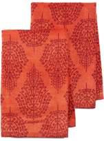 Cuisinart Spice Tree 2-pc. Kitchen Towel Set