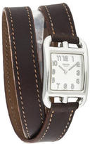 Hermes Cape Cod PM Watch