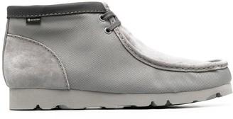 Clarks Atticus Gore-Tex boots
