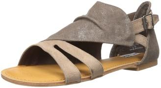 Not Rated Women's Senio Gladiator Sandal