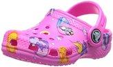 Crocs Kids' Classic Galactic Clog