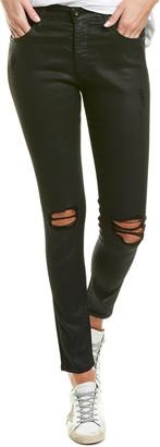 AG Jeans Farrah High-Rise Skinny Ankle Cut