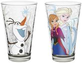 Zak Designs Disney's Frozen Tumbler Set by