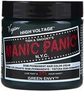 Manic Panic Semi-Permament Haircolor 4oz Jar (2 Pack)