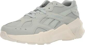 Reebok Unisex-adult AZTREK Sneaker Collegiate Navy/Royal 4.5 M US