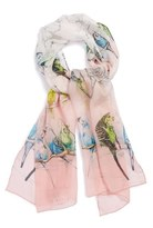 Ted Baker 'Colourful Canary' Scarf