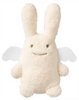 Trousselier Ivory Angel Bunny Rattle