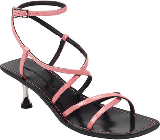 Sigerson Morrison Irma Leather Sandal