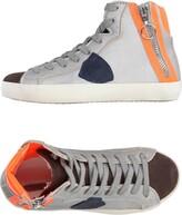 Philippe Model High-tops & sneakers - Item 11211834
