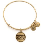 Alex and Ani Roger Williams University Charm Bangle