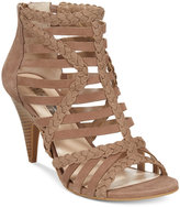 INC International Concepts Geenia Sandals, Only at Macy's