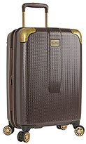"Tommy Bahama Bora Bora Collection 20"" Expandable Carry-On Hardside Spinner"