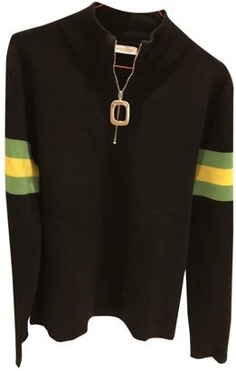 J.W.Anderson Black Wool Knitwear for Women