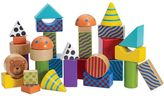 Manhattan toy Create & Play Pattern Blocks by Manhattan Toy