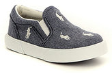 Polo Ralph Lauren Boy's Bal Harbour Sneakers
