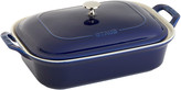 Staub 12In Covered Baking Dish
