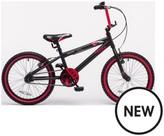 Concept Shark Boys Bike 18 Inch Wheel