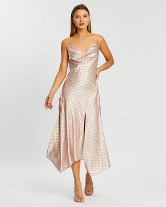 Misha Collection Poppy Dress