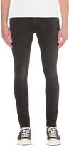 Levi's Line 8 519 extreme skinny jeans